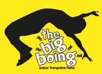 The Big Boing Sunshine Coast Trampoline Park